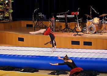 Abschlussball Tanzschule Bode