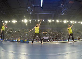 Handball Bundesliga TVB Stuttgart Februar